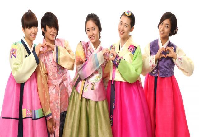Cùng học giao tiếp tiếng Hàn Quốc