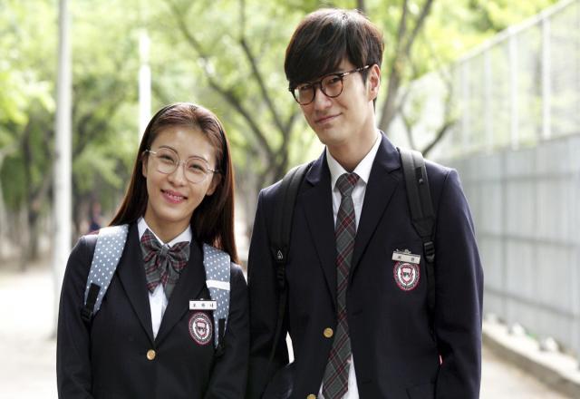 Khai giảng lớp học tiếng Hàn sơ cấp 2 - tháng 11