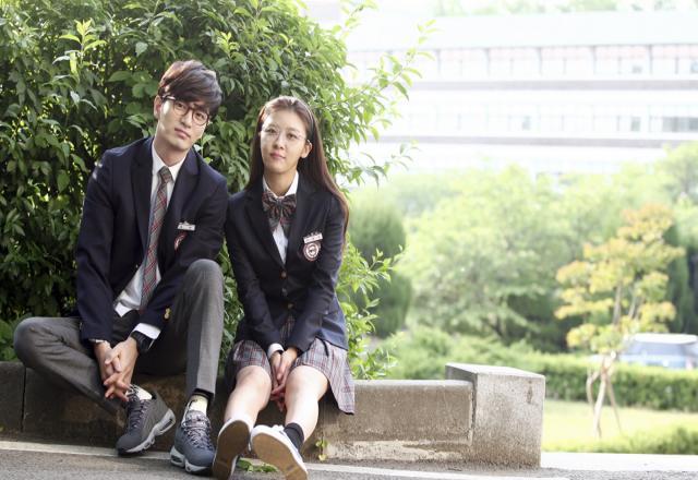 Khai giảng lớp học tiếng Hàn giao tiếp nâng cao - tháng 11