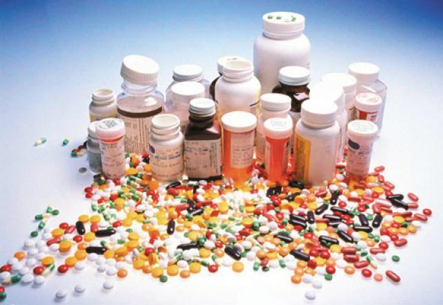 Từ vựng tiếng Hàn tên các loại thuốc thông dụng
