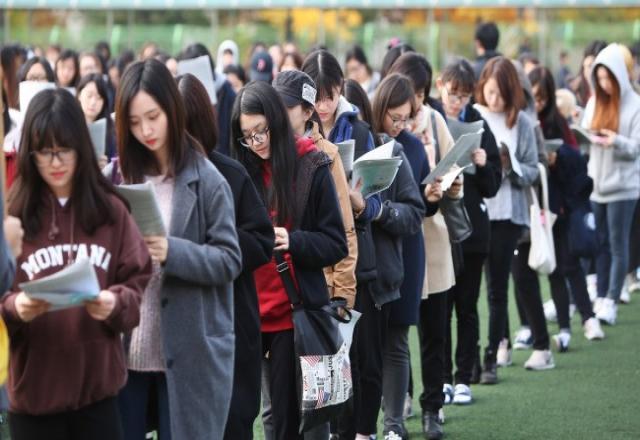 Sinh viên Việt Nam đi du học Hàn Quốc bằng con đường nào?