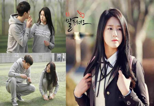 Cùng học tiếng Hàn thông dụng qua mẫu câu hay xuất hiện trong phim.