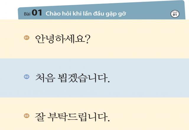 25 mẫu câu tiếng Hàn giao tiếp hàng ngày bạn sẽ tiếc nếu bỏ qua.