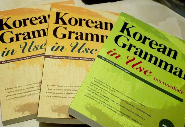 Bật mí 4 bí kíp lựa chọn giáo trình ngữ pháp tiếng Hàn chất lượng và phù hợp với mọi trình độ