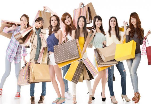 Mua sắm thả phanh với những từ vựng tiếng Hàn mua sắm