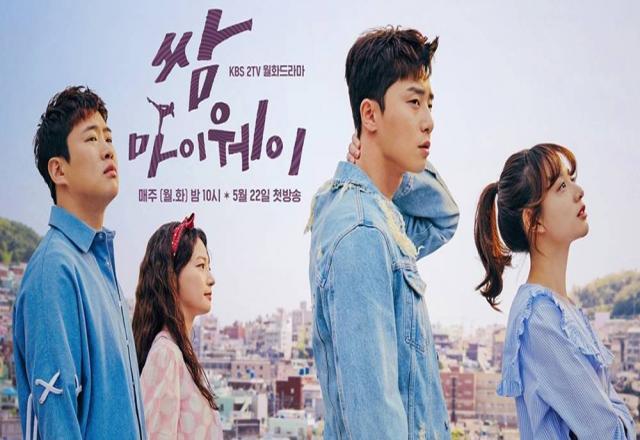 Học tiếng Hàn hiệu quả với phương pháp luyện nghe tiếng Hàn qua phim