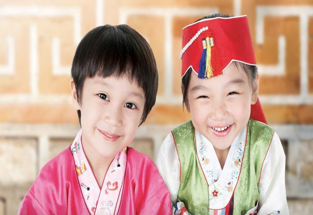 Học tiếng Hàn cho trẻ em đang là xu hướng hiện nay