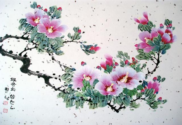 Yêu tiếng Hàn hơn khi tìm hiểu ý nghĩa quốc hoa của Hàn Quốc