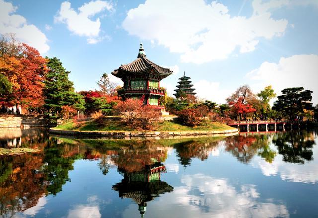 Những lưu ý khi đi du lịch Hàn Quốc vào mùa đông