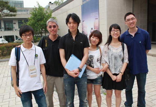 Bật mí 4 cách tìm việc làm thêm khi du học Hàn Quốc