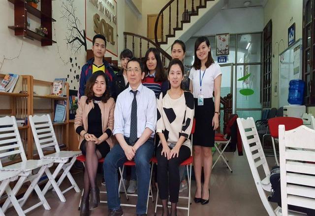 Top 10 trung tâm dạy tiếng Hàn tốt nhất Hà Nội