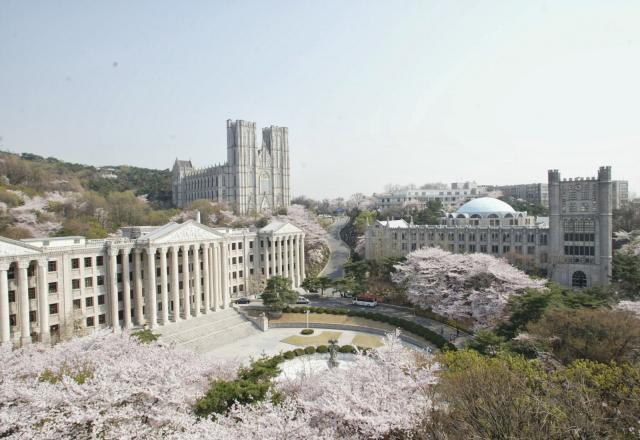Học tiếng Hàn theo chủ đề trường học