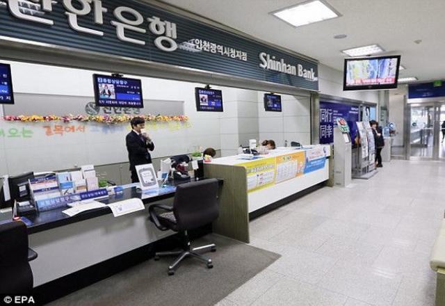 100 từ vựng tiếng Hàn thông dụng trong công ty Hàn Quốc