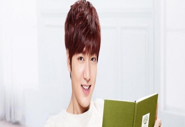Học từ vựng tiếng Hàn qua bài hát My Everything - Lee Min Ho