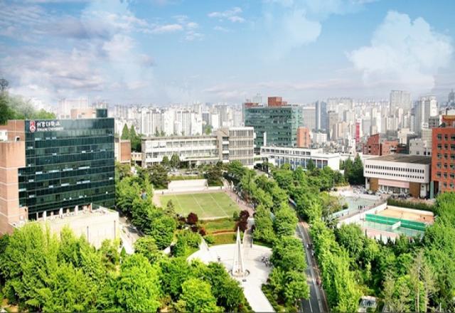 Tìm hiểu về du học Hàn Quốc tại Đại học Sogang