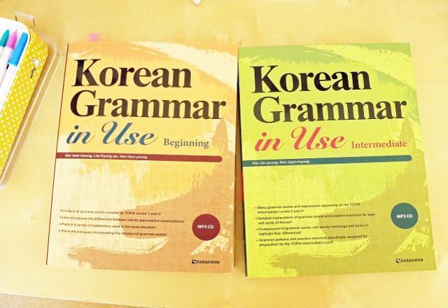 Tìm hiểu 8 ngữ pháp tiếng Hàn trình độ trung cấp