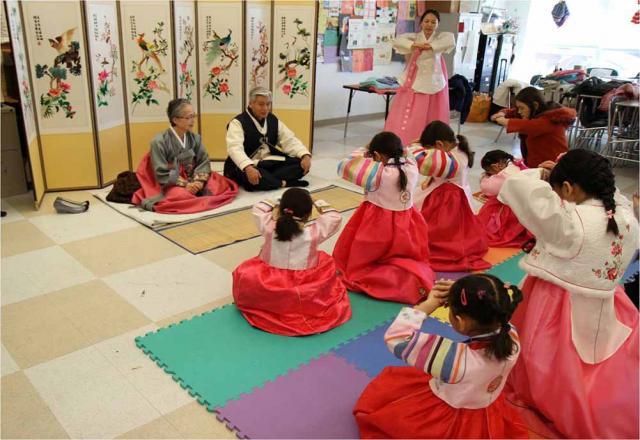 """Người Hàn Quốc và văn hóa """"nóng"""" đặc trưng"""