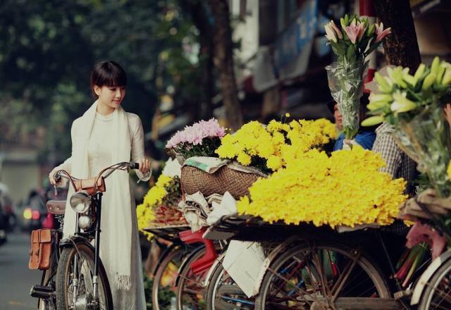 Từ vựng tiếng Hàn theo chủ đề: Địa danh du lịch Hà Nội