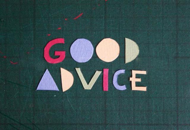 Học tiếng Hàn về các lời khuyên trong cuộc sống