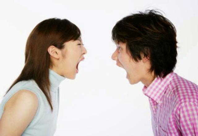 """Những câu tiếng Hàn """"HAY HO"""" khi cãi nhau"""