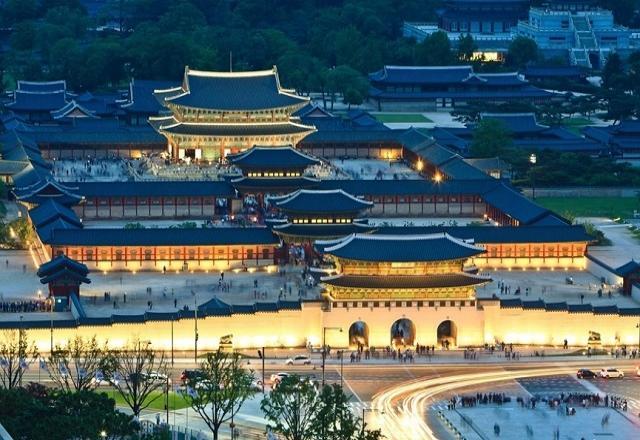 4 địa chỉ truất không mất phí cho mùa hè tại Seoul