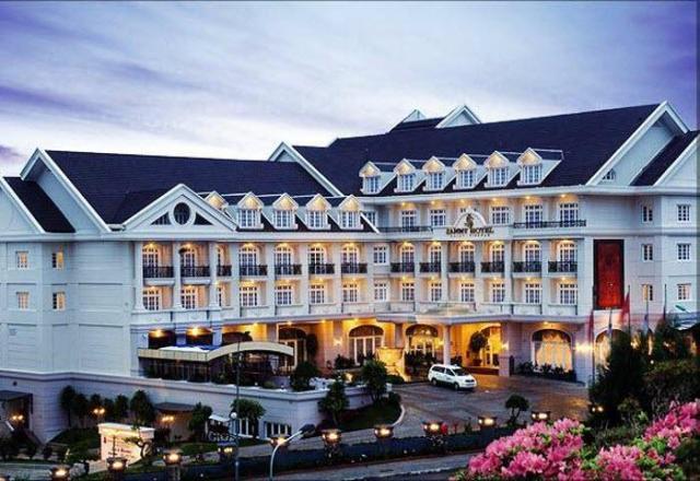 Tự học tiếng Hàn cơ bản chuyên ngành khách sạn