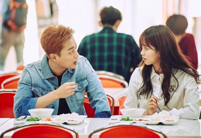 Những câu tiếng Hàn hay thường gặp trong phim