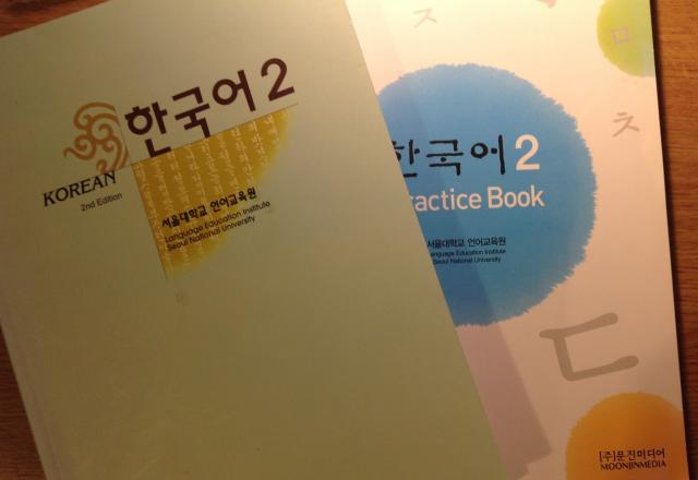 """3 """"siêu phẩm"""" luyện thi TOPIK I tiếng Hàn cực chuẩn"""