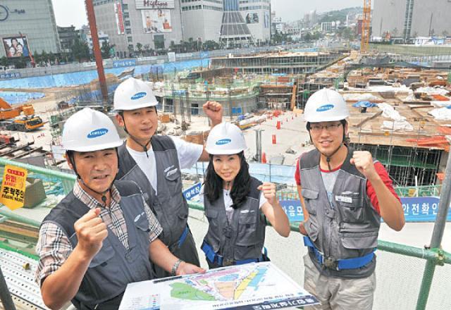 Bộ từ vựng tiếng Hàn ngành thuế - xuất - nhập khẩu