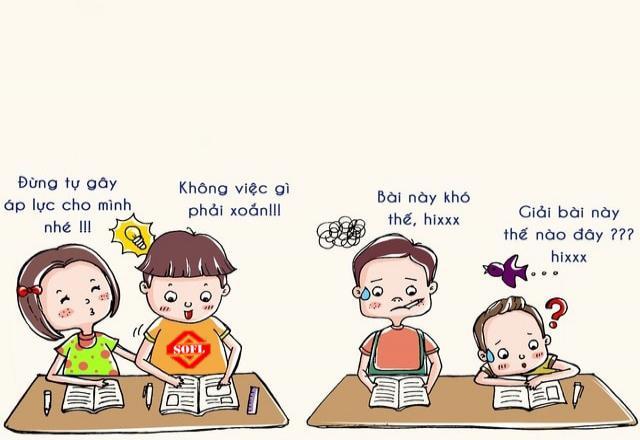 """Học tiếng Hàn qua phim hoạt hình """"có tiếng"""" một thời"""
