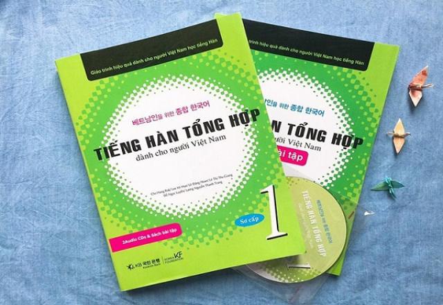 Câu HỎI - ĐÁP hay gặp về sách luyện thi TOPIK tiếng Hàn