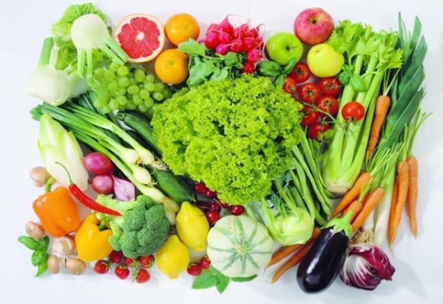 Từ vựng tiếng Hàn theo chủ đề có phiên âm về các loại rau