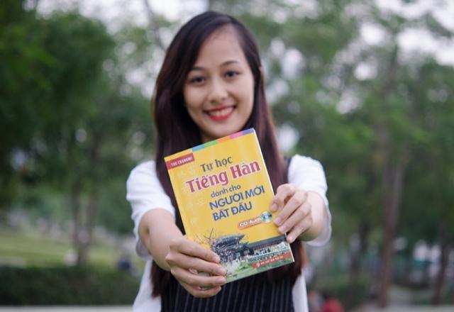 TOP 3 bộ sách học tiếng Hàn được nhiều người tìm kiếm