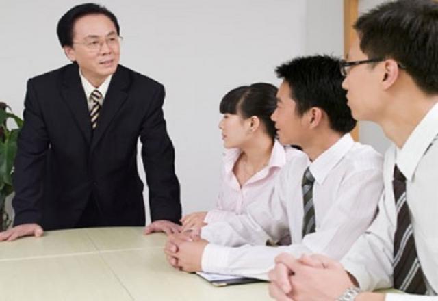 Văn hóa doanh nghiệp Hàn Quốc - Bài học đi làm cho người trẻ
