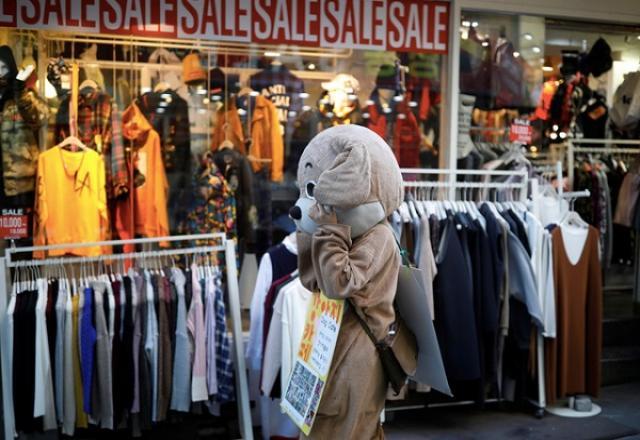 Giao tiếp tiếng Hàn thông dụng cùng chủ đề mua sắm