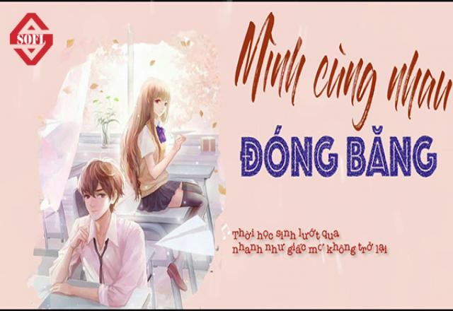Học tiếng Hàn qua bài hát Mình Cùng Nhau Đóng Băng