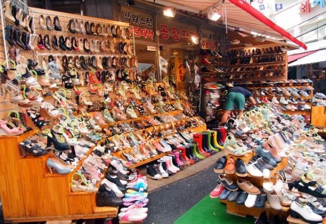 """5 """"trùm"""" trung tâm mua sắm SIÊU RẺ - SIÊU TỐT ở Hàn Quốc"""