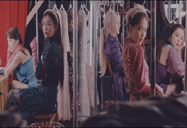 Psycho - Red Velvet bản Phiên âm - Hàn - Anh