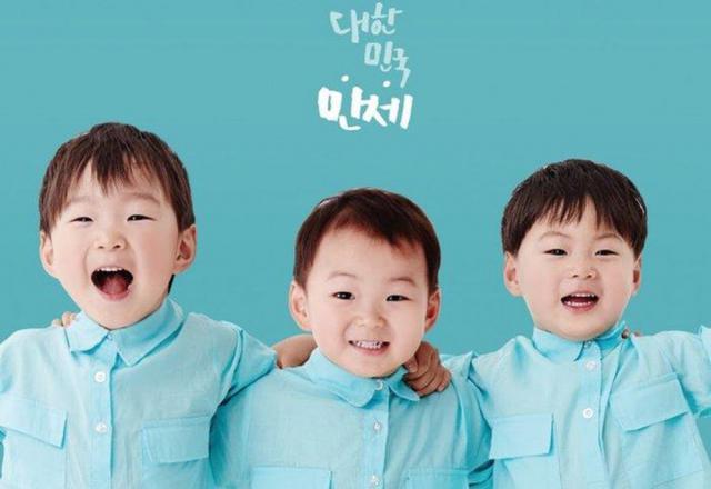 Cùng SOFL gặp mặt bộ 3 Daehan, Minguk, Manse - 3 thiên thần Châu Á
