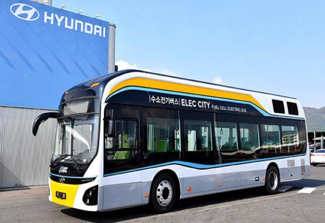 Xe bus Hàn Quốc: Nhận dạng, mua vé di chuyển như thế nào?